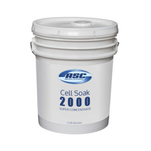 Cell Soak Cleaner for Electrostatic Precipitators - ASC Air Cleaning